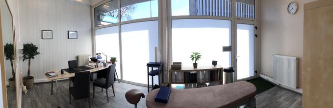 Panorama cabinet